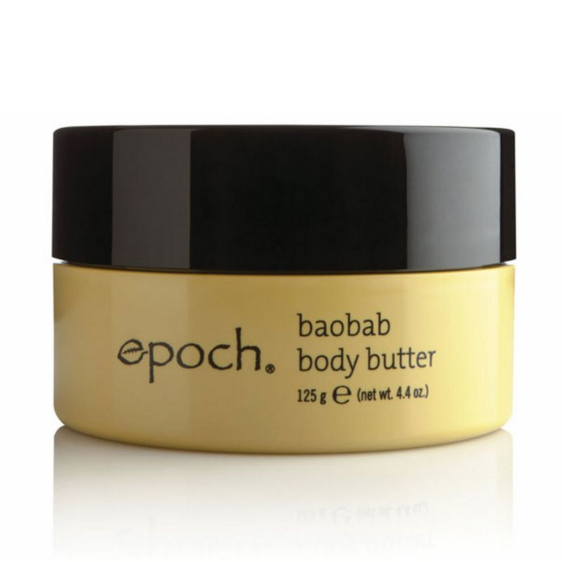body butter nuskin